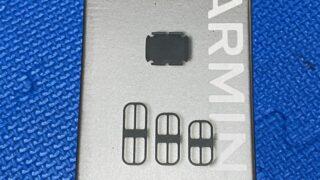 Garmin 純正ケイデンス・スピードセンサー Dual