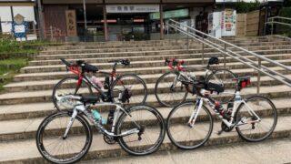 行きあたりばっ旅 in 奈良 サイクリング