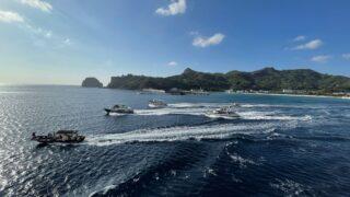 小笠原諸島 5日目 2021.2.3