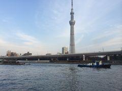 2014.1.31 カンボジアボランティア意見交換会+東京観光(mixiより)
