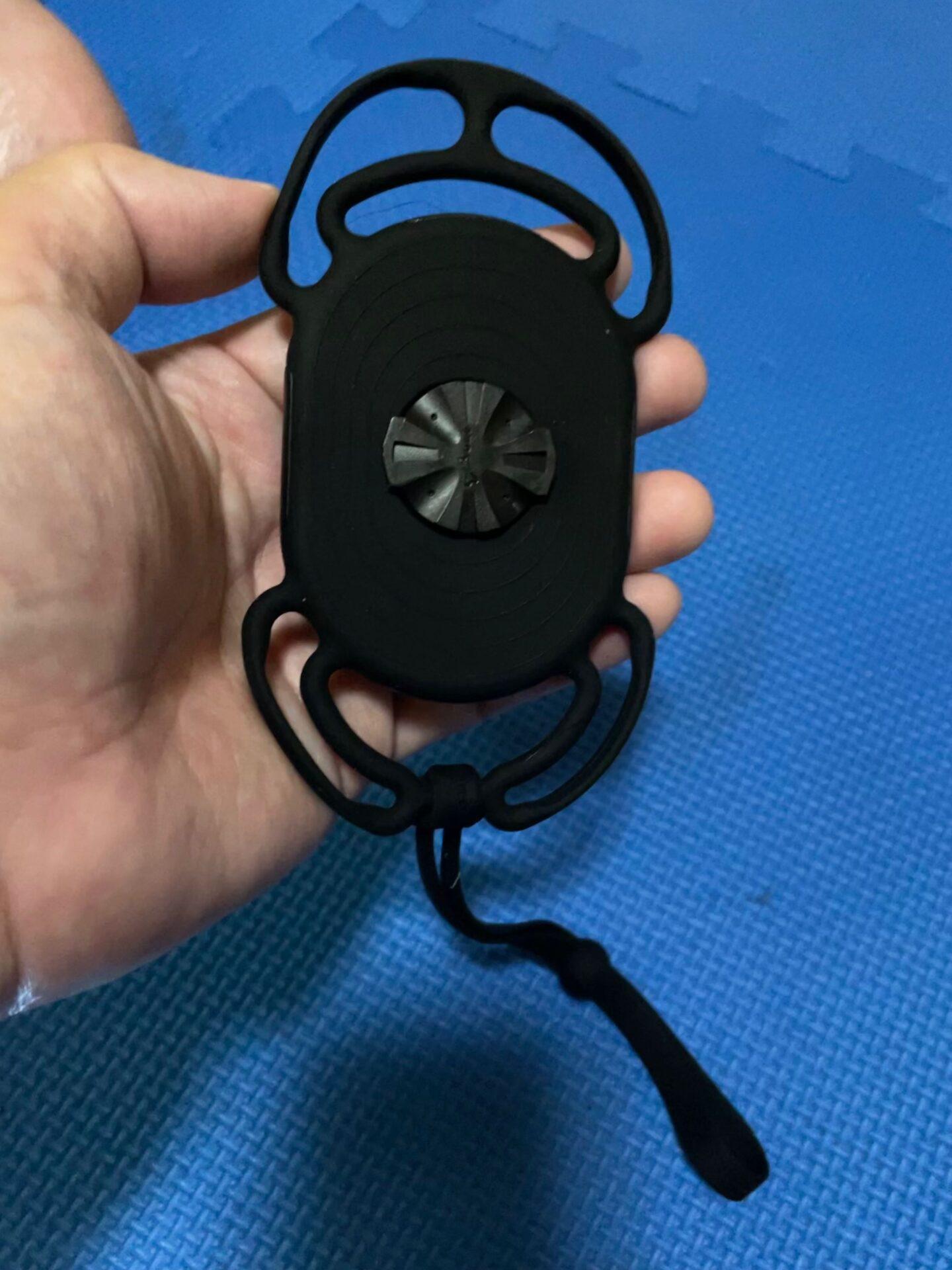 ロードバイク スマートフォンホルダー Tie Connect System (Bike Tie Connect) ストラップ 落下防止