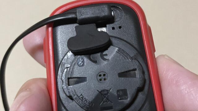 オーディオファン microUSB 短い ケーブル 両端子 L字 約12cm L字方向2 ブラック AFSSLCBL