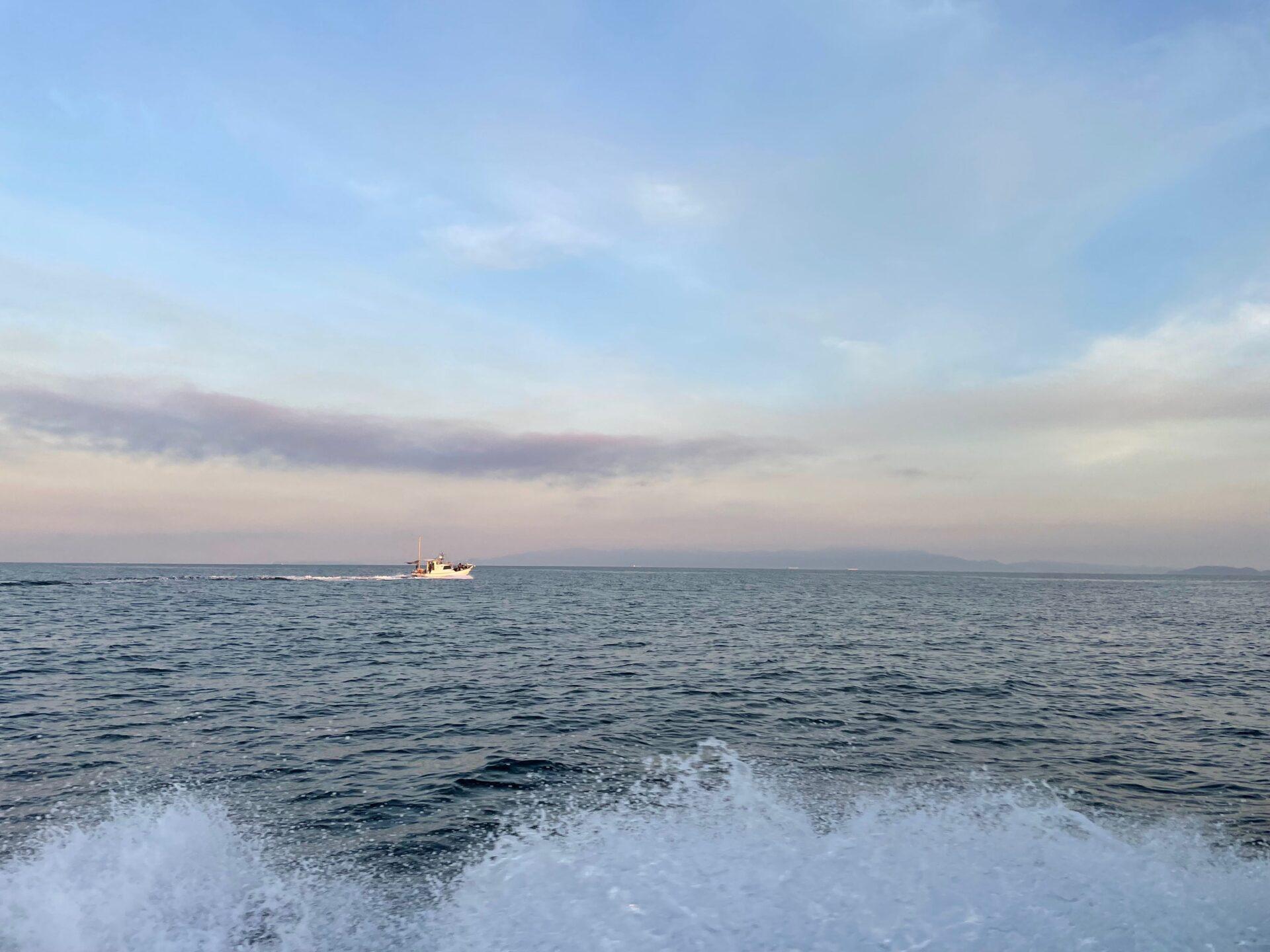 和歌山 漁船